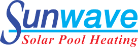 Sunwave Solar Pool Heating Logo